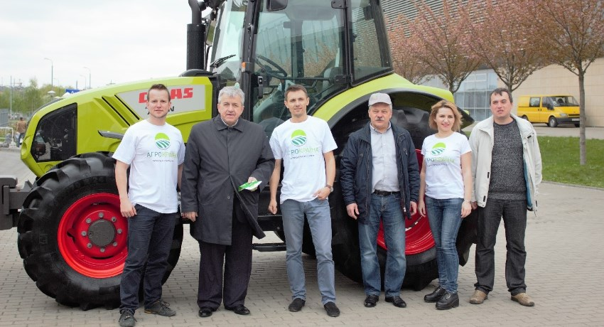 Агрокраїна стала партнером Львівської Аграрної палати