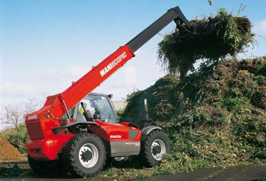 Manitou - MLT-X 845120