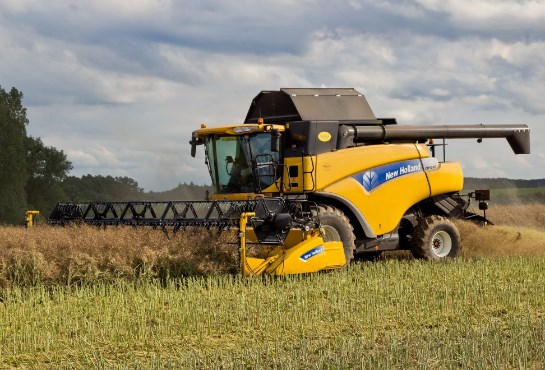 New Holland - CR9080