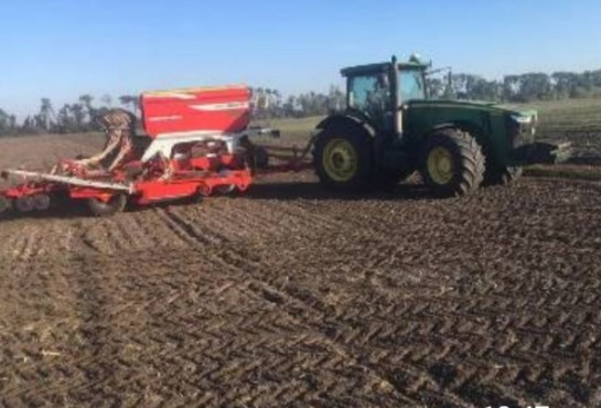 Pottinger terrasem c6 fertilizer
