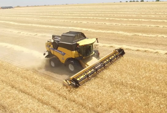 New Holland - CX8.80